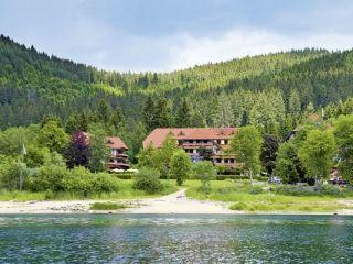 Urlaub Schluchsee im Wellnesshotel Auerhahn