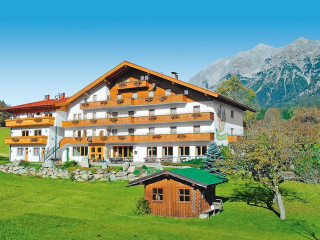 Ramsau am Dachstein im Hotel Kielhuberhof