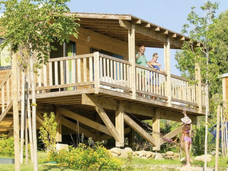 Urlaub Solenzara im Homair Camping Sole di Sari