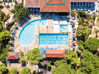 Urlaub Hyéres im Belambra Club Riviera Beach Club
