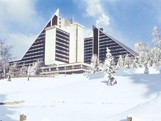 Urlaub Oberhof im AHORN Panorama Hotel Oberhof