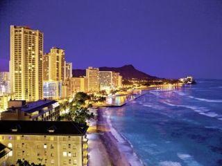 Urlaub Waikiki im Moana Surfrider, A Westin Resort & Spa, Waikiki Beach