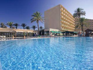 Urlaub S'Algar im PortBlue San Luis Hotel