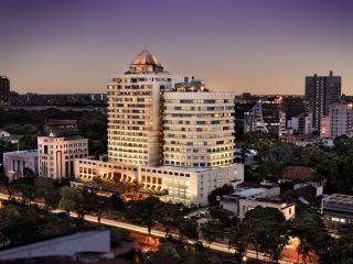 Urlaub Ho-Chi-Minh-Stadt im Sofitel Saigon Plaza
