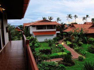 Urlaub Ko Phi Phi im Phi Phi Erawan Palms Resort