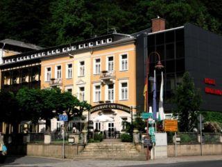 Bad Schandau im Hotel Lindenhof Bad Schandau