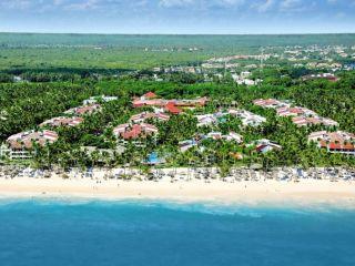 Punta Cana im Occidental Grand Punta Cana & Royal Club