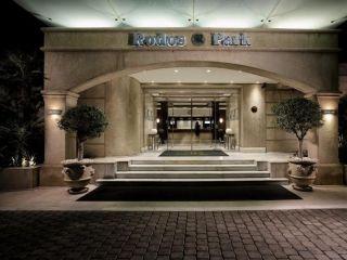 Rhodos-Stadt im Rodos Park Suites & Spa