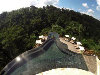 Payangan im Hanging Gardens Of Bali