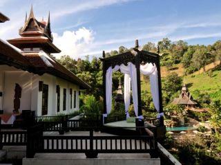 Urlaub Chiang Mai im Panviman Chiang Mai Spa Resort