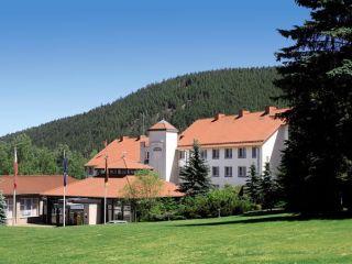 Luisenthal im Waldhotel Berghof