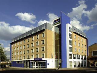 Urlaub London im Holiday Inn Express Earls Court