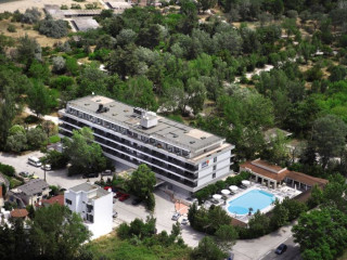 Urlaub Agia Triada im Sun Beach Hotel