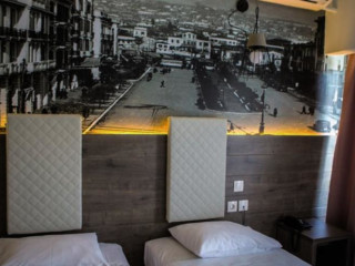 Thessaloniki im Metropolitan Hotel