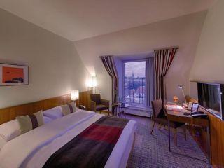 Urlaub Wien im K+K Hotel Maria Theresia
