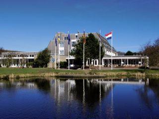 Urlaub Hollum im Fletcher Resort-Hotel Amelander Kaap