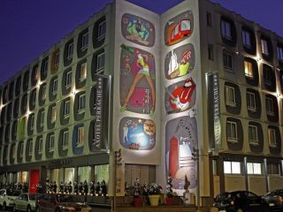 Urlaub Lyon im Hotel Axotel Lyon Perrache
