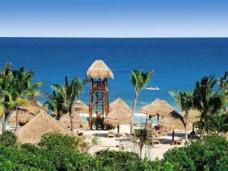 Urlaub Playa Paraiso im Iberostar Selection Paraíso Maya