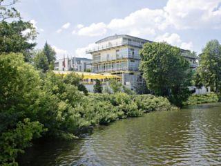 Potsdam im Seminaris Avendi Hotel Potsdam