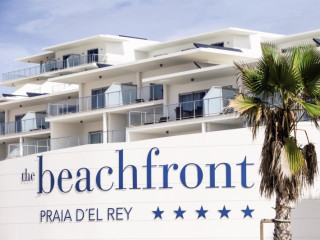 Urlaub Amoreira (Óbidos) im The Beachfront Praia d'el Rey