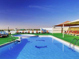Urlaub Al Ain im City Seasons Al Ain