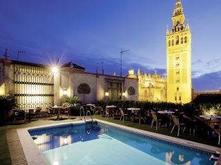 Urlaub Sevilla im Dona Maria