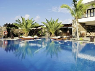 Arrecife im Hotel Villa VIK - Hotel Boutique