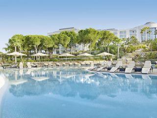 Urlaub Quinta do Lago im Conrad Algarve