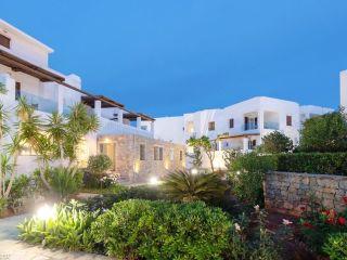 Urlaub Sisi im Maritimo Beach Hotel
