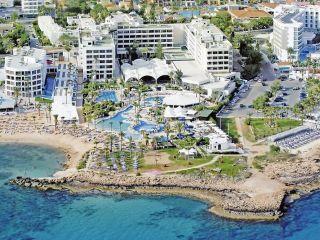 Urlaub Ayia Napa im Adams Beach Hotel