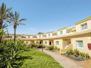 Costa Calma im Hotel Royal Suite