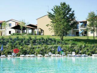 Urlaub Castelnuovo del Garda im Belvedere Village