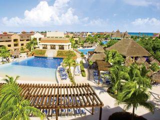 Urlaub Playa Paraiso im Iberostar Selection Paraíso Lindo