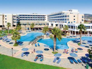 Urlaub Paphos im Ascos Coral Beach Hotel