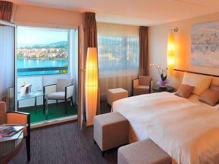 Montreux im Eurotel Montreux