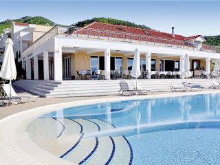 Urlaub Pachis im Louloudis Boutique Hotel & Spa