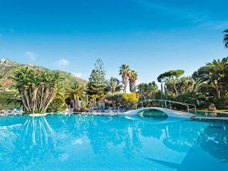Urlaub Forio im Park Hotel Terme Mediterraneo