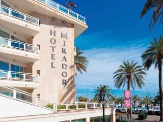 Urlaub Palma de Mallorca im THB Mirador