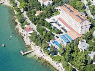 Urlaub Crikvenica im Mediteran
