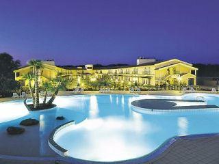 Urlaub Arborea im Horse Country Resort Congress & Spa