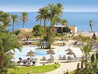 Urlaub Zarzis im Zephir Hotel & Spa