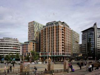 Urlaub Oslo im Clarion Hotel The Hub