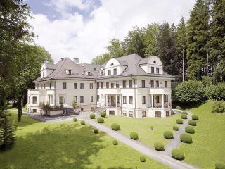 Urlaub Füssen im Villa Toscana