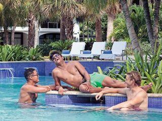 Urlaub Piscadera Bay im Floris Suite Hotel-Spa & Beach Club