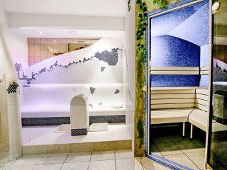 Kaunertal im Hotel Tia Apart