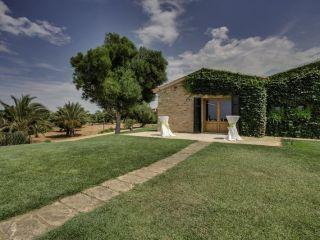 Urlaub Santa Margalida im Casal Santa Eulalia