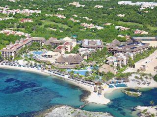 Urlaub Puerto Aventuras im Catalonia Riviera Maya Resort & Spa Hotel