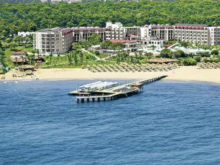 Urlaub Manavgat im Arcanus Side Resort