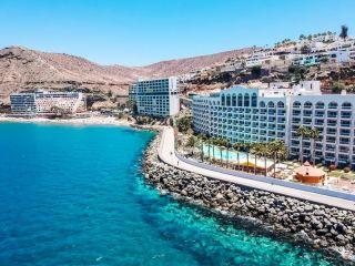 Urlaub Patalavaca im Hotel Servatur Green Beach