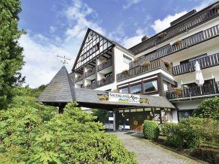 Schmallenberg im SAUERLAND Alpin Hotel